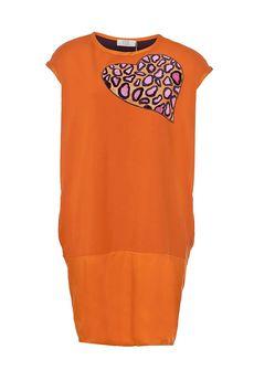 Платье VDP VIA DELLE PERLE A5F1345/16.1. Купить за 11960 руб.