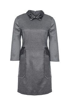 Платье VDP VIA DELLE PERLE A5C8055/16.1. Купить за 19800 руб.