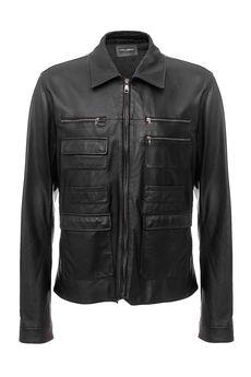Куртка DOLCE & GABBANA G9BC2LFULY6/16.02. Купить за 52206 руб.