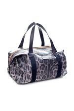 Здравствуйте! Длинна сумки- 48 см.Ширина- 27см. Высота- 32см.