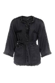 Пиджак LETICIA MILANO VORSLUR/16.2. Купить за 11025 руб.