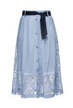 Добрый день!Интересующая Вас юбка PINKO р 38 в талии 60см.С уважением, служба поддержки клиентов Justmoda.ru