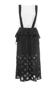 Платье POUSTOVIT 5762/16.2. Купить за 24975 руб.