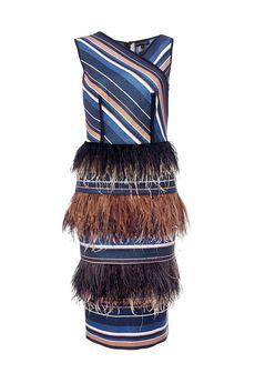 Платье AVTANDIL SS16016/16.3. Купить за 25515 руб.