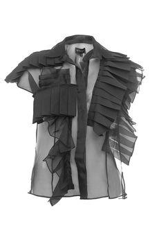 Блузка AVTANDIL SS1612/16.3. Купить за 12565 руб.