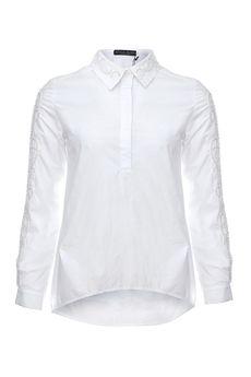 Рубашка LETICIA MILANO BELGEMCHUG/16.2. Купить за 7950 руб.