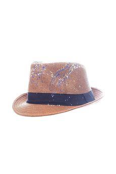 Шляпа GIANNI LUPO CAPPRU/16.2. Купить за 1756 руб.
