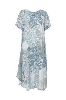 Платье INTREND21 9141/16.2. Купить за 1750 руб.