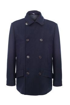 Пальто DOLCE & GABBANA G0647TFUM2P/17.1. Купить за 58500 руб.