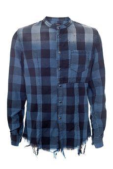 Рубашка IMPERIAL C372MCTQ03/17.1. Купить за 4180 руб.
