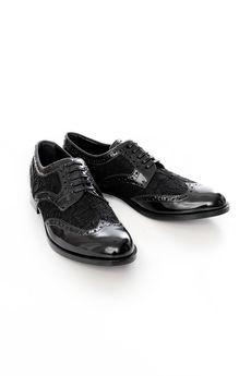 Туфли DOLCE & GABBANA C18572AT8031/17.1. Купить за 18750 руб.