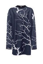 Дина, добрый день!Длина платья - 95 см.С уважением, служба поддержки клиентов Justmoda.ru