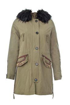 Куртка BLONDE No8 GSTAADNEWBLING316/17.1. Купить за 12600 руб.
