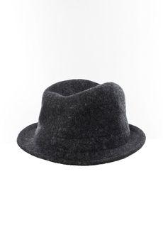Шляпа ERMANNO SCERVINO U273V500FTZ/17.1. Купить за 11130 руб.