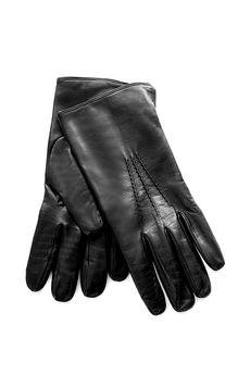 Перчатки ERMANNO SCERVINO U273W503NGG/17.1. Купить за 13650 руб.