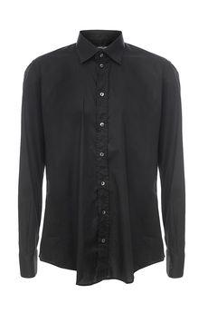 Рубашка DOLCE & GABBANA Y0100025456/17.1. Купить за 10430 руб.
