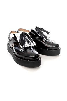 Туфли TWIN-SET CS7PFC/17.2. Купить за 10850 руб.