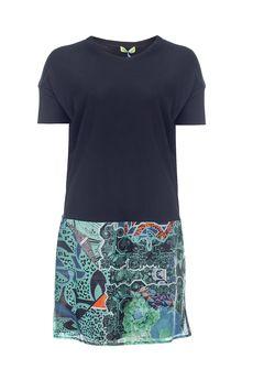 Платье VERSACE D2HPA407S0017/17.2. Купить за 7950 руб.