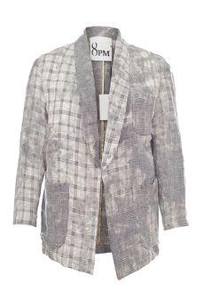 Пиджак 8PM 8PM71K157/17.2. Купить за 16030 руб.