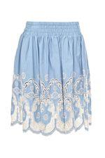 красивая и стильная юбочка!!!! размер в размер Марго, Россия