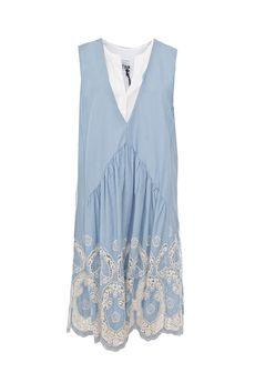 Платье TWIN-SET JS72QA/17.2. Купить за 19500 руб.