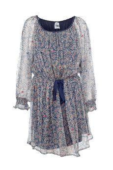 Платье TWIN-SET JS72MP/17.2. Купить за 11500 руб.