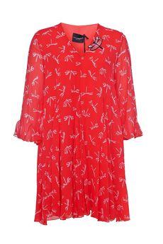 Платье ATOS LOMBARDINI P7PP03004/17.2. Купить за 24500 руб.