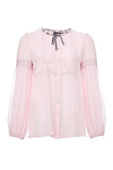 Блузка ATOS LOMBARDINI P7PP06020/17.2. Купить за 18900 руб.