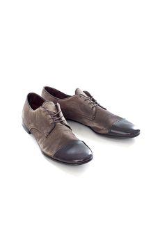 Туфли PREMIATA E2021/17.2. Купить за 11960 руб.