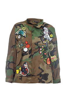 Куртка LETICIA MILANO M15T24/17.2. Купить за 5200 руб.