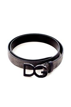 Ремень DOLCE & GABBANA DC4025A1104/17.2. Купить за 9950 руб.