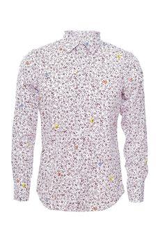 Рубашка ICEBERG 17P0G041P106 /17.2. Купить за 5750 руб.