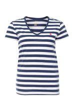 Отличная летняя футболка, актуальная  морская тематика, 100% хлопок, размер соответствует. Ольга, Москва, заказ 19905
