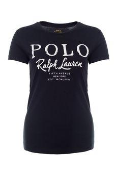 Футболка POLO RALPH LAUREN 4470015010028/17.2. Купить за 4130 руб.