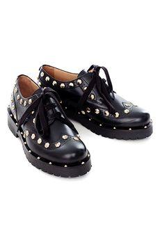 Ботинки TWIN-SET CA7PAE/18.1. Купить за 18900 руб.
