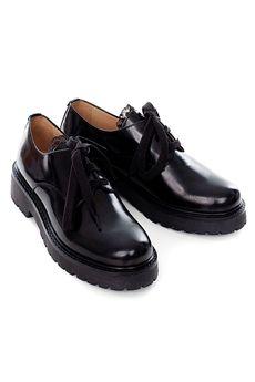 Ботинки TWIN-SET CA7PHQ/18.1. Купить за 16500 руб.