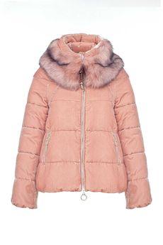 Куртка TWIN-SET TA72A4/18.1. Купить за 7875 руб.