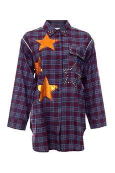 Рубашка 8PM 8PM72C22/18.1. Купить за 8015 руб.