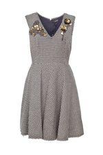 Платье классное, давно искала такой фасон и расцветку, немного узковато в талии, но не критично, оставила все-равно. Ольга, г.Москва