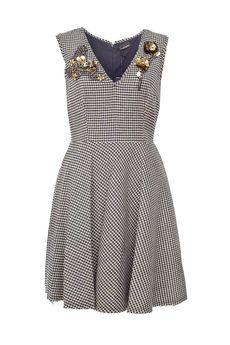 Платье Ermanno Ermanno SCERVINO 41TAB34/18.1. Купить за 16450 руб.