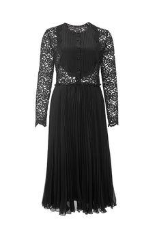 Платье Ermanno Ermanno SCERVINO 41TAB41/18.1. Купить за 19960 руб.
