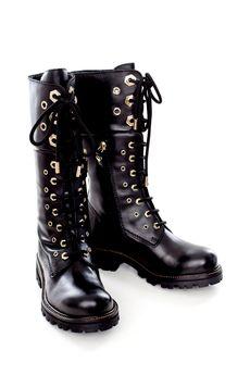Ботинки TWIN-SET CA7TBJ/18.1. Купить за 13696 руб.