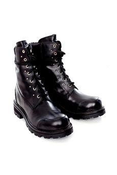 Ботинки TWIN-SET CA7TBA/18.1. Купить за 13283 руб.