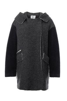 Пальто LETICIA MILANO OK72AW7060/18.1. Купить за 12900 руб.