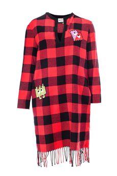Платье ICEBERG P17II8M0H1510389/18.1. Купить за 6600 руб.