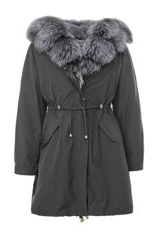 Куртка LETICIA MILANO OC1430Z9079/18.1. Купить за 25675 руб.