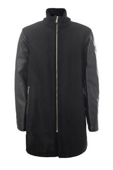 Пальто VERSACE C8GQB92205419/18.1. Купить за 43500 руб.