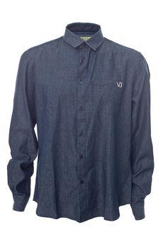 Рубашка VERSACE B1GQB6R1AKB54/18.1. Купить за 9450 руб.