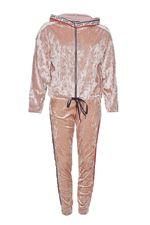 Заказывала данный костюм почтой 05.01 , получила через неделю, все отлично, качество хорошее. Яна, г.Калининград