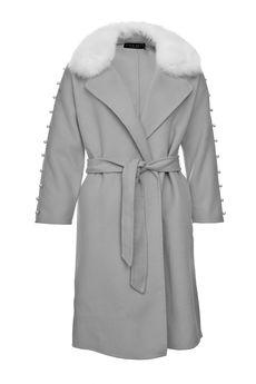Пальто LETICIA MILANO FB721T917/18.1. Купить за 22900 руб.